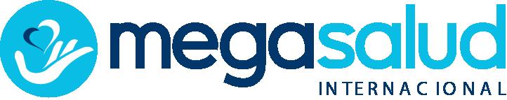 Logo Megasalud Internacional